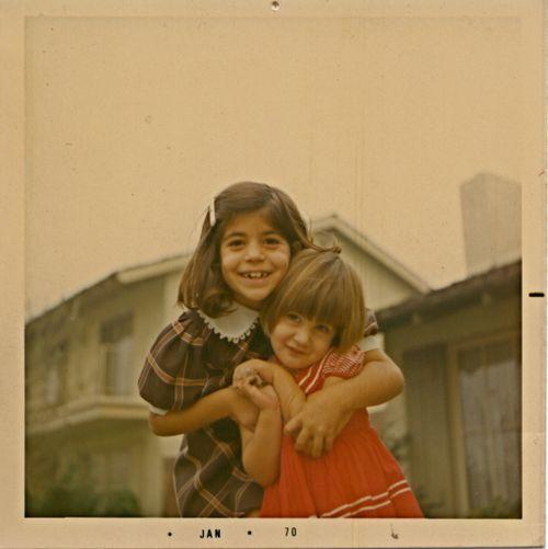 1970 Karla and Me